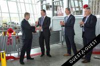 SSP America & JFK Airport Ribbon Cutting Ceremony #29