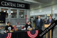 SSP America & JFK Airport Ribbon Cutting Ceremony #35