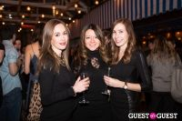 Winter Soiree Hosted by the Cancer Research Institute's Young Philanthropists Council #39
