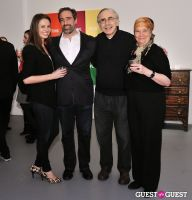 Retrospect exhibition opening at Charles Bank Gallery #4