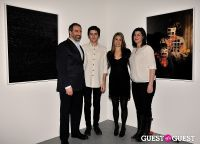 Garrett Pruter - Mixed Signals exhibition opening #4