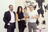 Mauro Bonacina exhibition opening reception #130