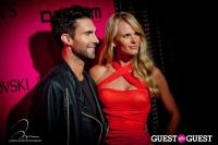 Victoria's Secret 2011 Fashion Show After Party #38