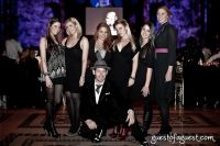 YMA Fashion Schlorship Fund Awards Dinner #227