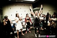 Celebrity Fight4Fitness Event at Aerospace Fitness #319