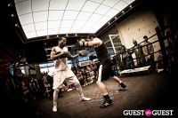 Celebrity Fight4Fitness Event at Aerospace Fitness #157