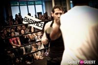 Celebrity Fight4Fitness Event at Aerospace Fitness #156