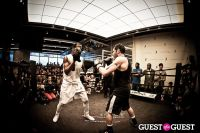 Celebrity Fight4Fitness Event at Aerospace Fitness #162