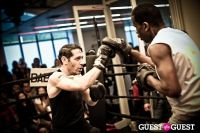 Celebrity Fight4Fitness Event at Aerospace Fitness #152