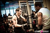 Celebrity Fight4Fitness Event at Aerospace Fitness #153