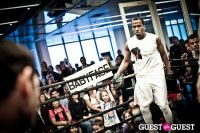 Celebrity Fight4Fitness Event at Aerospace Fitness #147