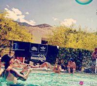 Everything Coachella: Backstage & On Stage & Secret After Show Performances & VIP Pool Parties #3
