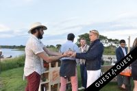 Cointreau & Guest of A Guest Host A Summer Soiree At The Crows Nest in Montauk #27
