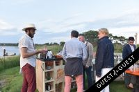 Cointreau & Guest of A Guest Host A Summer Soiree At The Crows Nest in Montauk #28
