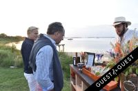 Cointreau & Guest of A Guest Host A Summer Soiree At The Crows Nest in Montauk #29