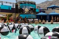 Coachella: LED Day Club at the Hard Rock Hotel #17