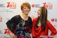 The 2013 American Heart Association New York City Go Red For Women Luncheon #187