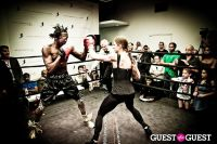 Celebrity Fight4Fitness Event at Aerospace Fitness #216