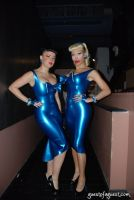 Aimee Phillips and Amanda Lepore