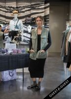 Joy Bryant Launches Basic Terrain at CURVE #59