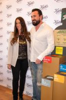Kiehl's Earth Day Partnership With Zachary Quinto and Alanis Morissette #51