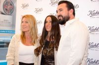 Kiehl's Earth Day Partnership With Zachary Quinto and Alanis Morissette #53