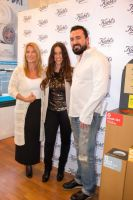 Kiehl's Earth Day Partnership With Zachary Quinto and Alanis Morissette #55