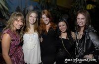 Nicole Balsam, Alanna Pithis, Nicole Weiss, Alyson Leigh Rosenfeld, Shanley Pascal