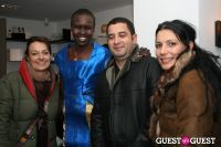 (diptyque)RED Launch Party with Alek Wek #109