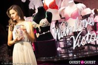 Victoria's Secret Angel Alessandra Ambrosio Reveals the Floral Fantasy Bra by Lodon Jewelers #10