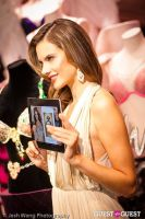 Victoria's Secret Angel Alessandra Ambrosio Reveals the Floral Fantasy Bra by Lodon Jewelers #15