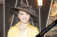 Socialite Michelle-Marie Heinemann hosts 6th annual Bellini and Bloody Mary Hat Party sponsored by Old Fashioned Mom Magazine #49
