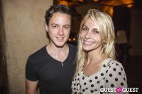 LAND Celebrates an Installation Opening at Teddy's in the Hollywood Roosevelt Hotel #26