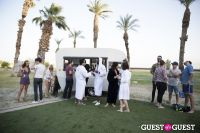 Coachella: Dolce Vita / J.D. Fisk House Party #1