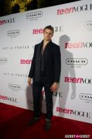 9th Annual Teen Vogue 'Young Hollywood' Party Sponsored by Coach (At Paramount Studios New York City Street Back Lot) #310