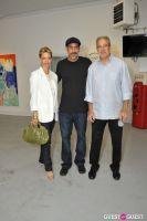 "Blaise & Co. Contemporary Art and Tripoli Gallery of Contemporary Art present ""Felix Bonilla Gerena: Loves of Bajuras"" #423"