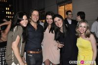 AFTAM Young Patron's Rooftop SOIREE #92
