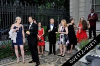 Frick Collection Flaming June 2015 Spring Garden Party #72