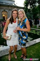 The Frick Collection Garden Party #71