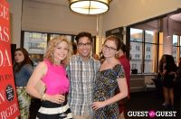 Revenge Wears Prada Book Signing with Lauren Weisberger #7