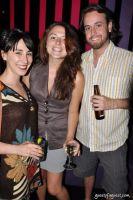 Allison Mooney, Brooke Moreland, Adam Quirk