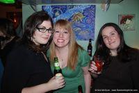 Amanda DeMeester, Alice Hunt, Keely Burke