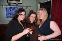 Amanda DeMeester, Keely Burke, Heather Page