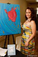 Tabitha Rose painting, Amanda Parenti