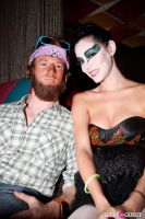 DBD Social, Julia Fehrenbach, and Gabe Bourgeois host Glow in The Circus at Carnival #3