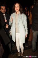 NYC Fashion Week FW 14 Street Style Day 5 #7