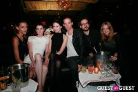 Silent Models NYFW Wrap Party #27