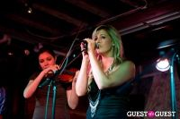 Amy Wilcox: DC Debut Concert At Hill Country BBQ Market #14
