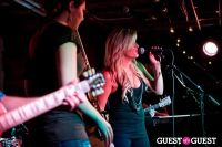 Amy Wilcox: DC Debut Concert At Hill Country BBQ Market #24