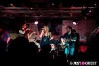 Amy Wilcox: DC Debut Concert At Hill Country BBQ Market #16